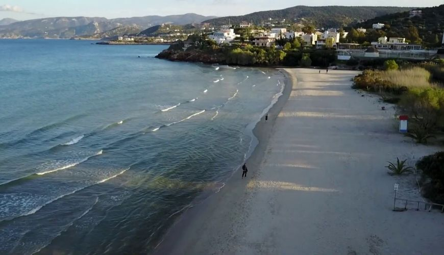 What to do in Almyros beach image