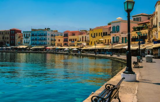 Image of Chania