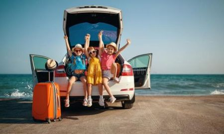 Image of Top 15 tips for travelling with kids