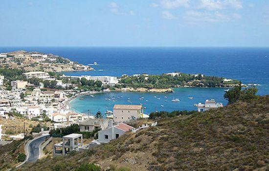 Everything about Αg.Pelagia - Cretan beach image