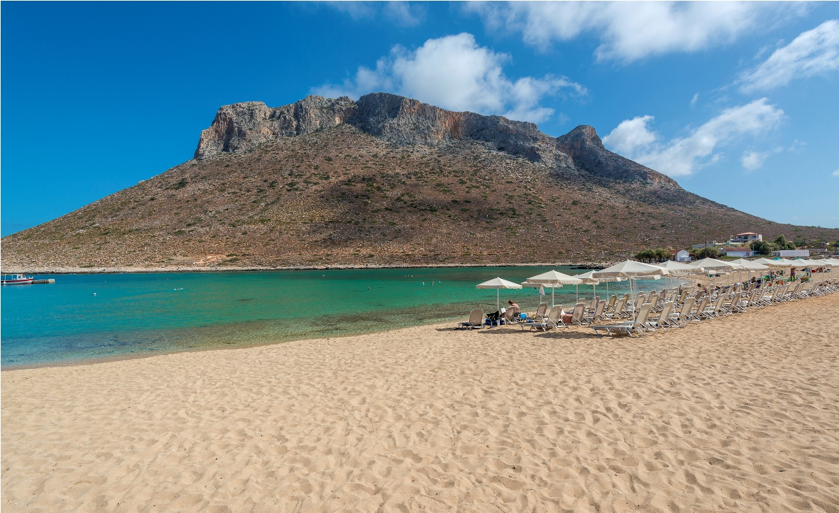 What to do in Stavros Beach image