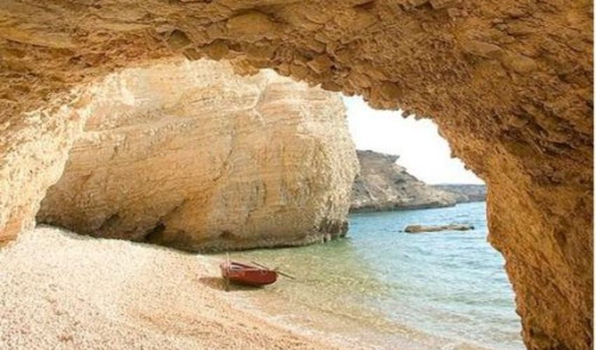 Everything about Koufonisi island image