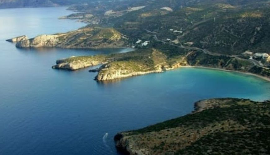 What to do in Istron beach - Voulisma beach  image