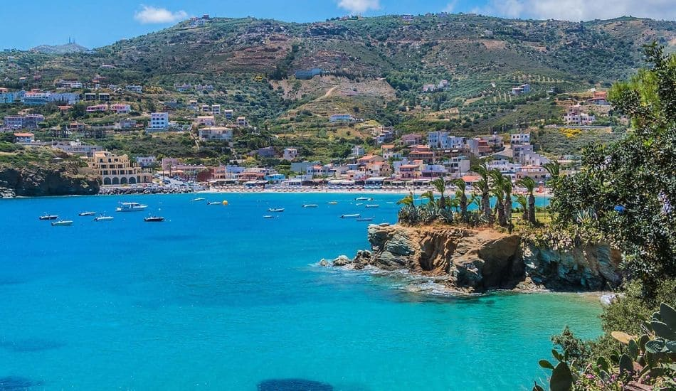 Agia-Pelagia-beach