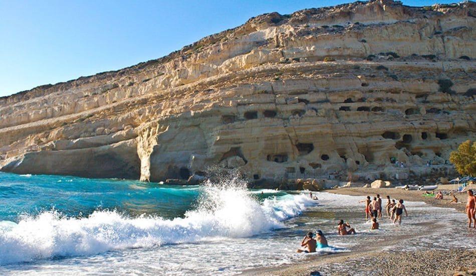 matala-beach