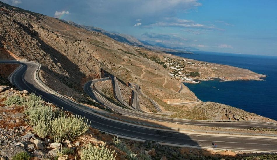 the-roads-of-crete