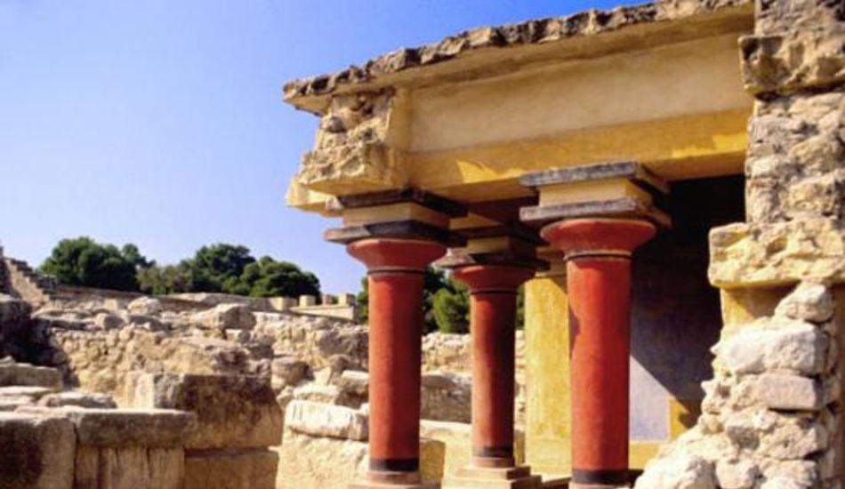 Knossos-Palace