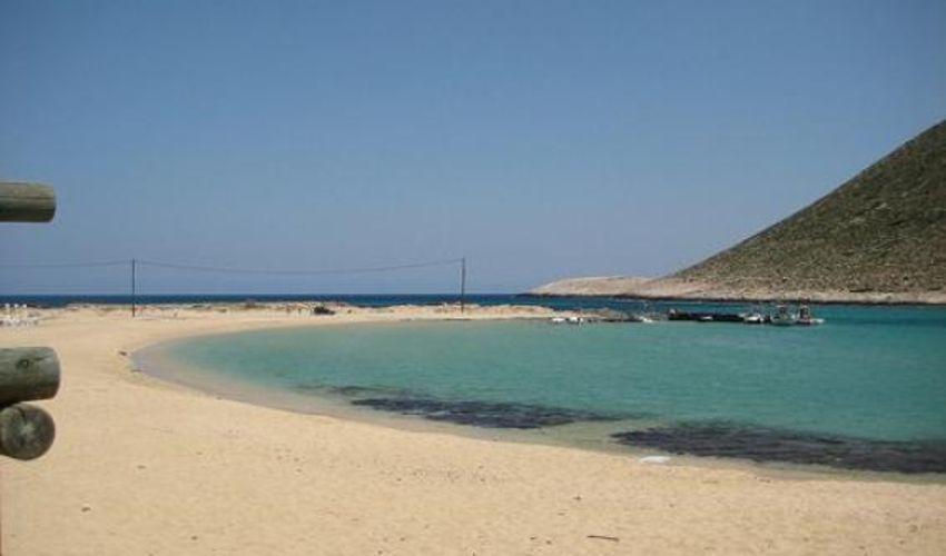 zorbas il greco spiaggia