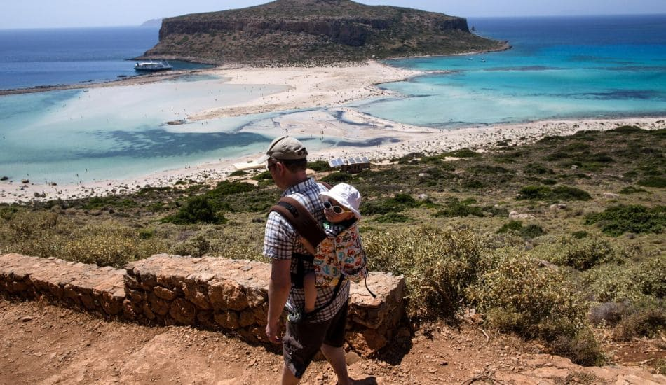 gramvousa-balos-with-kids