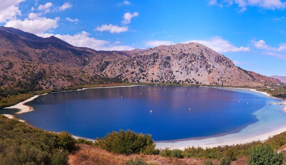Lake-kournas-crete thumb