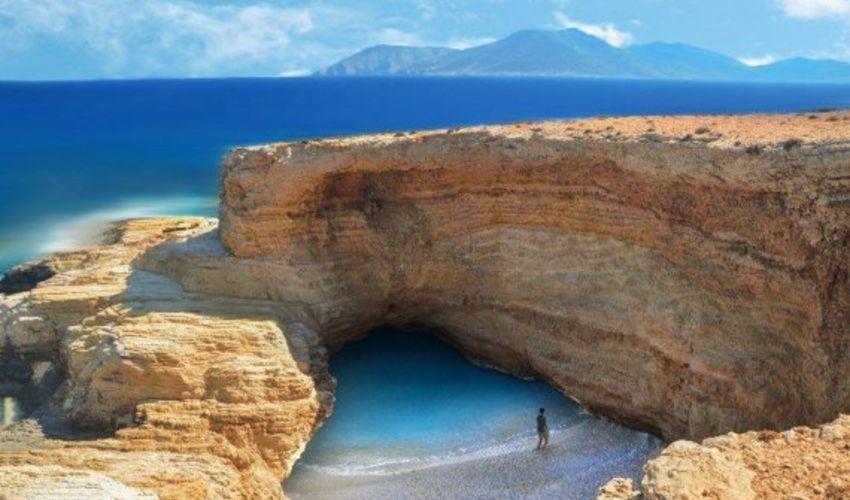 Isola di Koufonisi