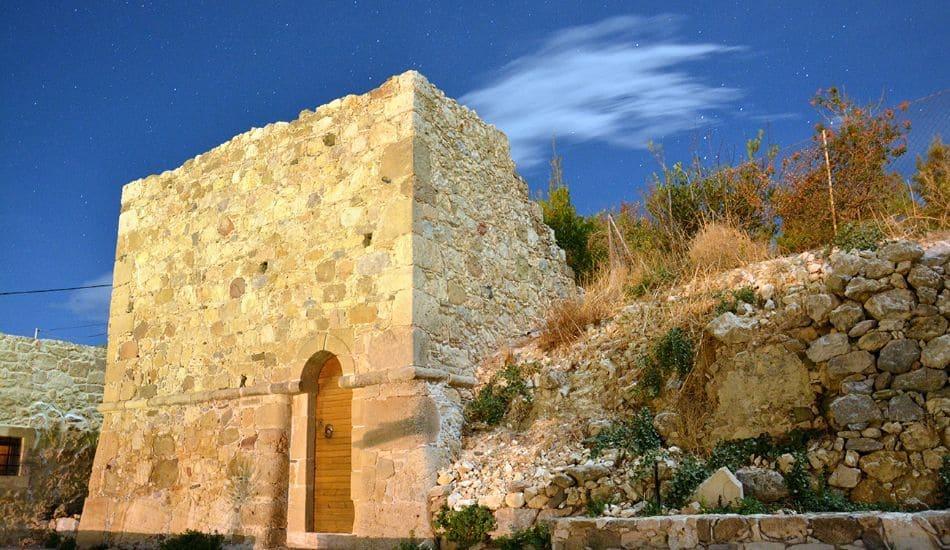 Castle-Siteia