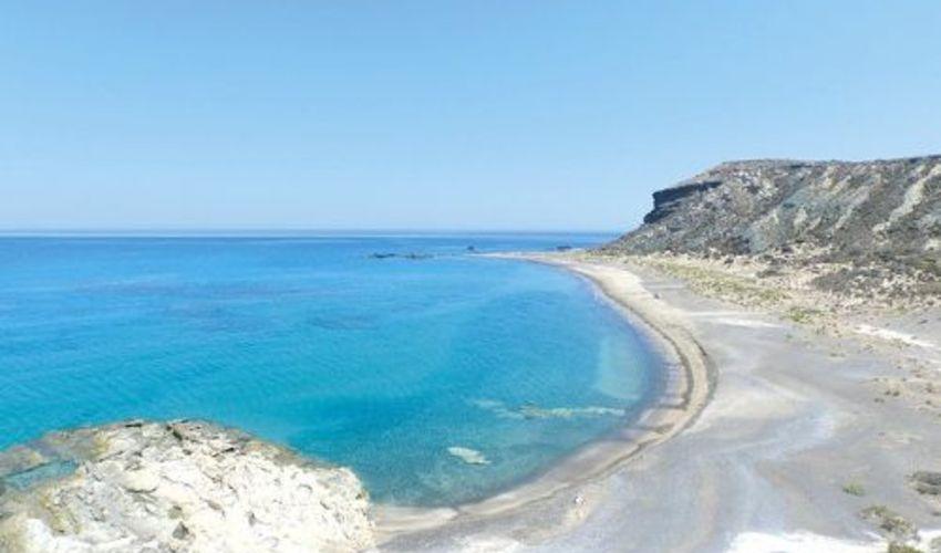 Остров Куфониси
