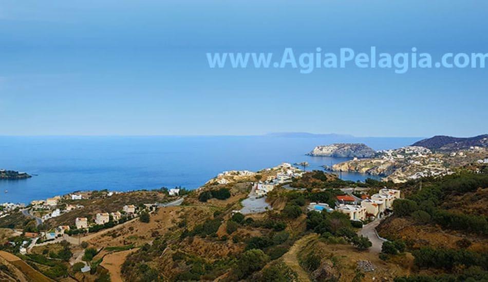 Agia-Pelagia-plage