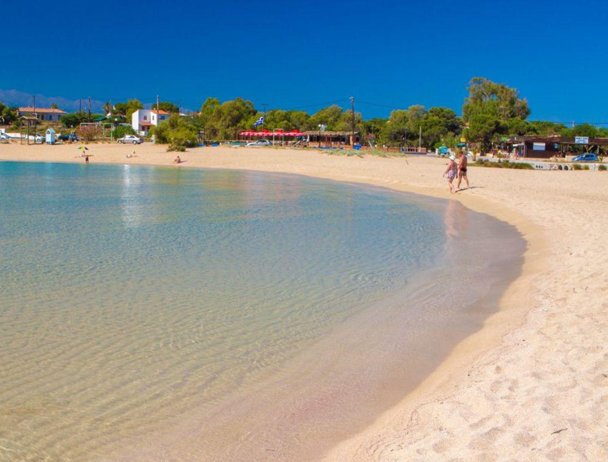 stavros-beach