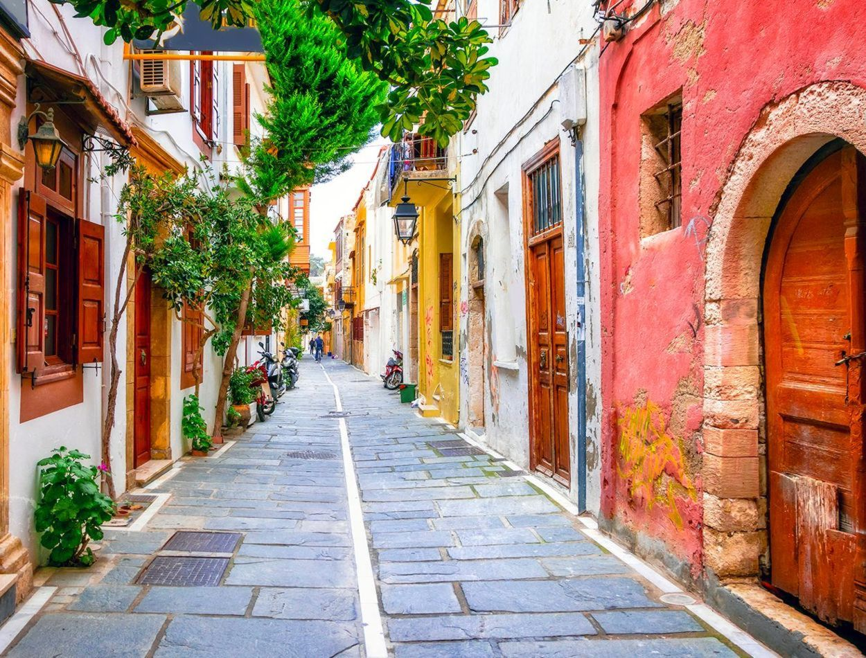 rethymno-old-town-photo