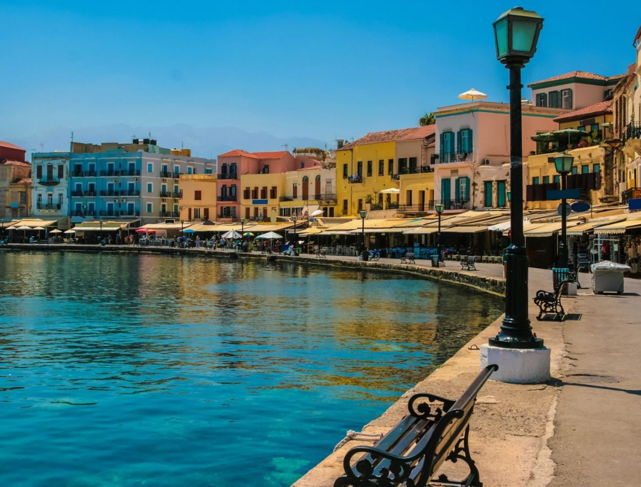 chania-old-port
